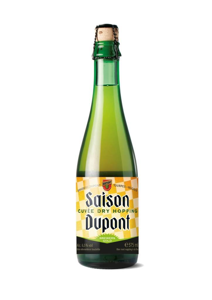 Saison Dry Hopping ABV: 6.5%  4 Pack