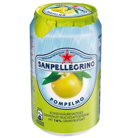 San Pellegrino Pompelmo Grapefruit 11.15 OZ