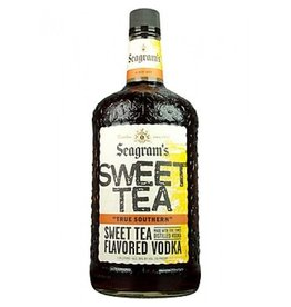 Seagram's Sweet Tea Vodka Proof: 80