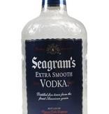 Seagram's Vodka Proof: 80  375 mL