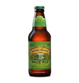 Sierra Nevada Pale Ale ABV: 5.6%  24 oz AA