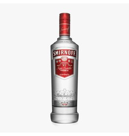 Smirnoff Vodka Proof: 80  200 mL
