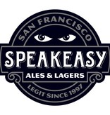 Speakeasy Scarface ABV: 9.5%