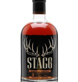 Stagg Jr Barrel Proof Kentucky Straight Bourbon Whiskey Proof: 134.4%  750 mL