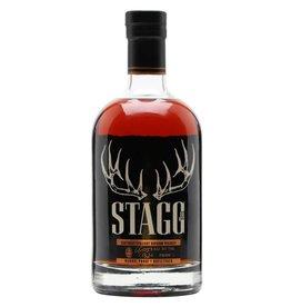 Stagg Jr Barrel Proof Kentucky Straight Bourbon Whiskey ABV: 134.4%  750 ml