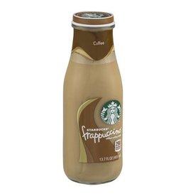 Starbucks Coffee Frappuccino 13.7 fl oz