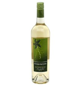 Starborough Sauvignon Blanc 2016 ABV: 12.5%  750 mL