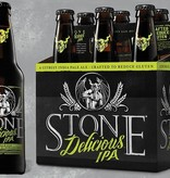 Stone Brewing IPA ABV: 6.9%  6 Pack