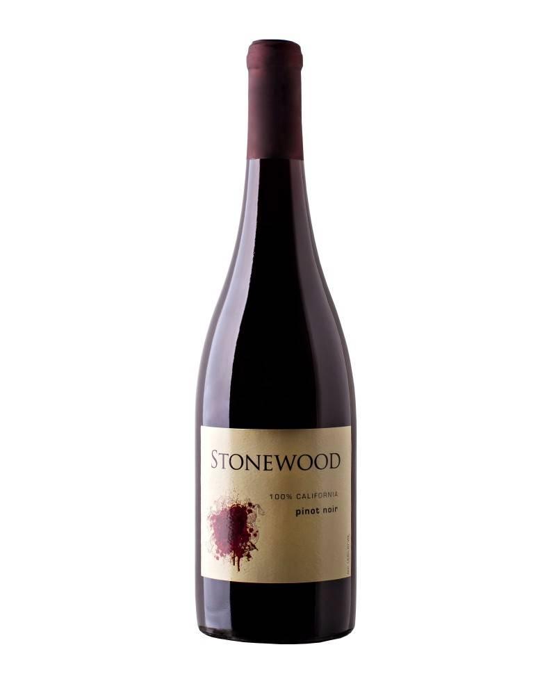 Stonewood Pinot Noir ABV: 6%