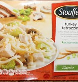 Stouffer's Turkey Tetrazzini