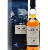 Talisker 10 Year Old Scotch Whisky Proof: 91.6%  750 mL