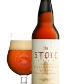Deschutes Brewery The Stoic ABV: 11% 22 OZ