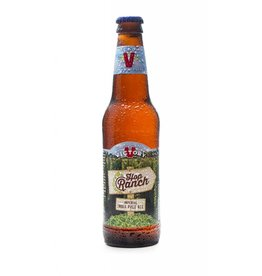 Victory Brewing Co. Hop Ranch IPA ABV: 9%
