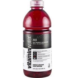 Vitamin Water XXX 20 OZ