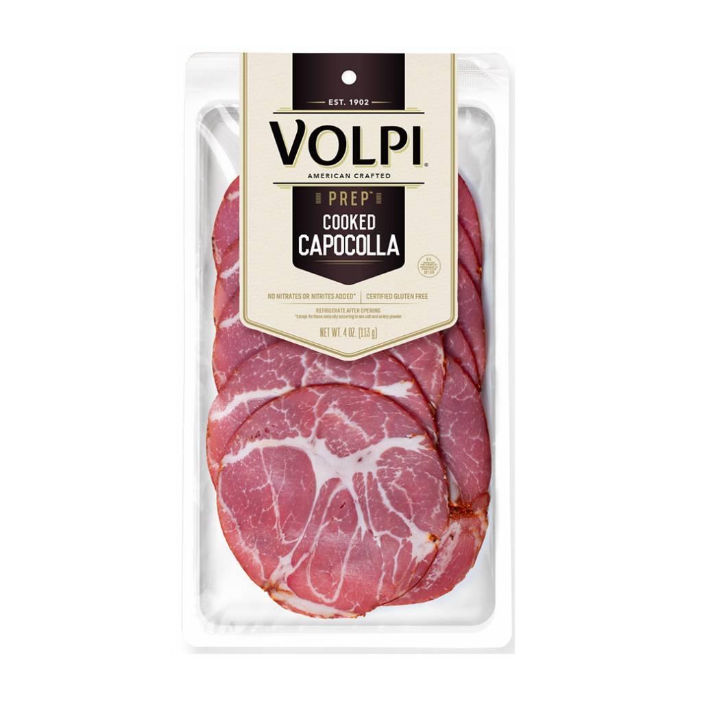Volpi Cooked Capocolla