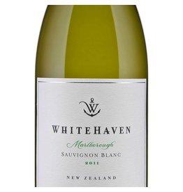 White Haven Marlborough Sauvignon Blanc 2016, ABV 13% 750ml