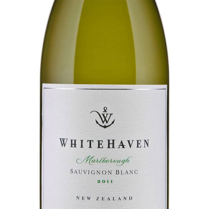 White Haven Marlborough Sauvignon Blanc 2016, ABV 13% 750ml