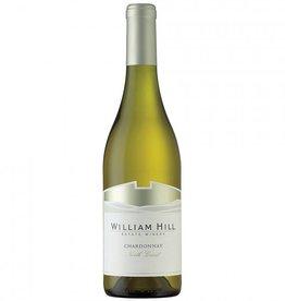 William Hill North Coast Chardonnay ABV: 13.9%  750 mL