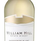 William Hill Sauvignon Blanc 2016 ABV: 13.1%  750 mL
