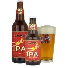 North Coast Brewery ACME California IPA ABV: 6.9%