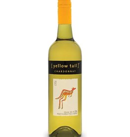 Yellow Tail Chardonnay 2017 ABV: 11.5%  750 mL