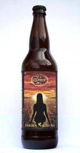 101 North Heroine Pale Ale ABV: 7.2%  6 Pack