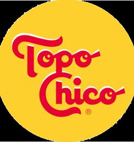 Topo Chico Mineral Water 16.9 Fl  OZ