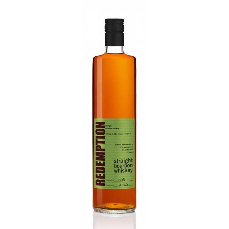 Redemption Bourbon ABV 42% 750 ml