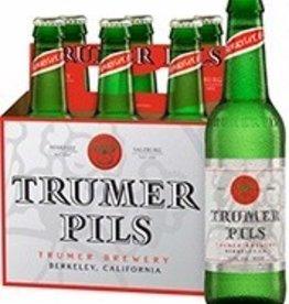 Trumer Pils ABV: 4.8%  6 Pack