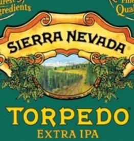 Sierra Nevada Torpedo Extra IPA 6 Pack ABV: 7.2%