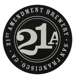 21st Amendment Variety Pack ABV 7% 12 Pack