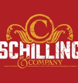 Schilling Grapefruit Cider ABV: 6%