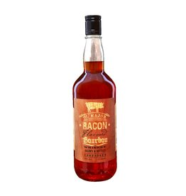OL' Major Bacon Bourbon ABV 35% 750mL