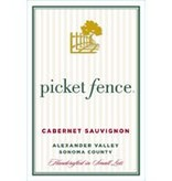 Picket Fence Cabernet Sauvignon 2015 ABV 13.5% 750 ML