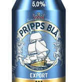 Pripps Bla ABV: 5% 6 Pack Cans