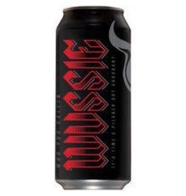 Arrogant Wussie Pilsner ABV: 5.8% 6 Pack