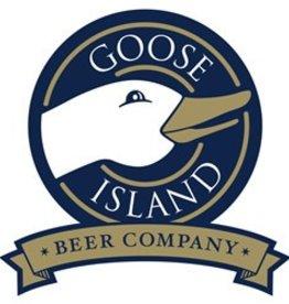 Goose Island IPA ABV 5.9% 12 pack