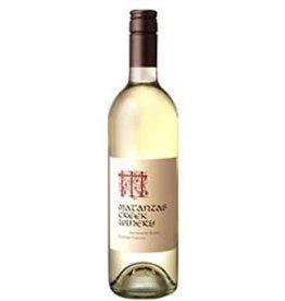 Matanzas Creek Winery Sauvignon Blanc 2018  ABV13.8% 750 ML