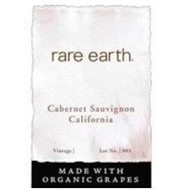 Rare Earth Cabernet Sauvignon 2015 ABV 13.8% 750mL