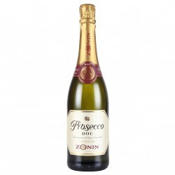 Zonin Prosecco ABV 11% 750ML
