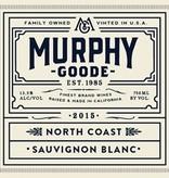 Murphy Goode Sauvignon Blanc 2015 ABV 13.5% 750 ML