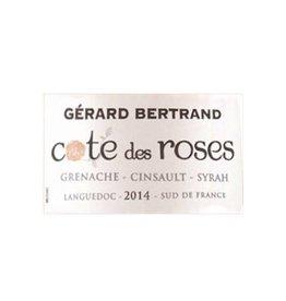 Gerard Bertrand Cote Des Roses Rose 2019 ABV 12.5% 750 ML
