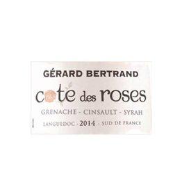 Gerard Bertrand Cote Des Roses Rose 2016 ABV 12.5% 750 ML