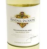 Kendall-Jackson Vintner's Reserve Sauvignon Blanc 2015  ABV 13.5% 750 ML