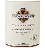 Kendall-Jackson Vintner's Reserve Chardonnay 2018  ABV 13.5% 750 Ml