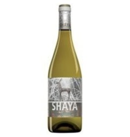 Shaya White Wine 2015 ABV 13.5% 750 ML
