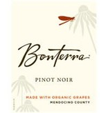 Bonterra Pinot Noir 2015 ABV 14.5% 750 ML