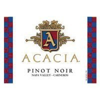 Acacia Carneros Pinot Noir 2015 ABV 14.5% 750 ML