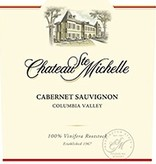 Michelle Ste Vineyards Cabernet Sauvignon 2015 ABV 13.5% 750 ML