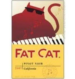 Fat Cat Pinot Noir 2016 ABV 12.5% 750 ml